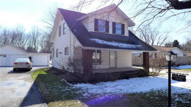 7870 Oakdale St NW, Massillon, OH 44646 (MLS #4099861) :: RE/MAX Edge Realty