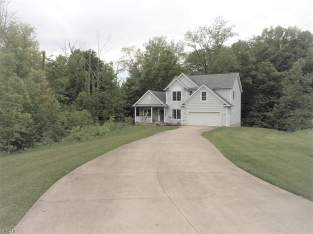 1065 Sparrow Run, Streetsboro, OH 44241 (MLS #4099868) :: RE/MAX Trends Realty