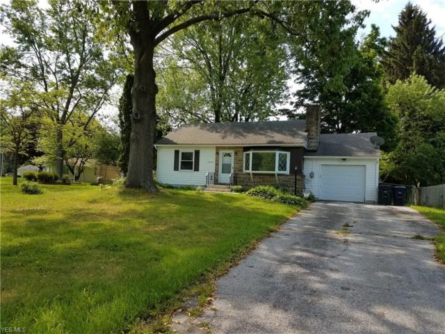 2066 Bigelow St, Akron, OH 44314 (MLS #4099875) :: RE/MAX Edge Realty