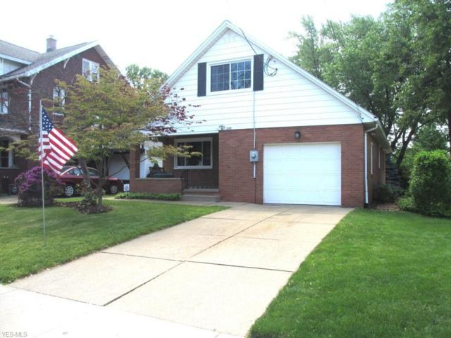 130 5th St NE, North Canton, OH 44720 (MLS #4099883) :: RE/MAX Trends Realty