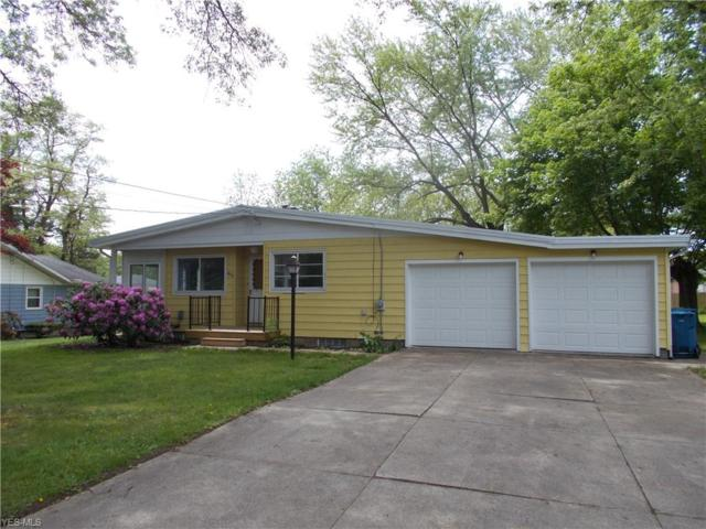 674 Hawthorne Dr, Norton, OH 44203 (MLS #4099886) :: RE/MAX Trends Realty