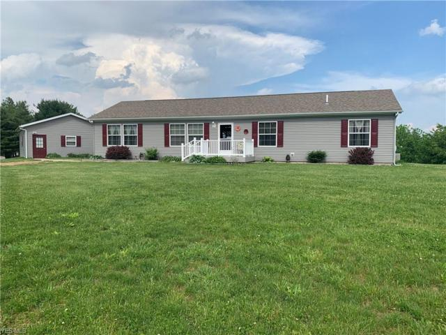 12237 Township Road 71A NE, Roseville, OH 43777 (MLS #4099913) :: RE/MAX Trends Realty