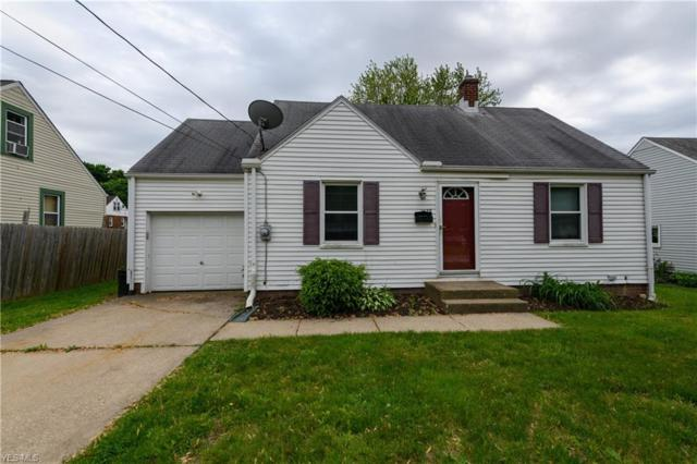 1628 37th St NW, Canton, OH 44709 (MLS #4099948) :: RE/MAX Edge Realty