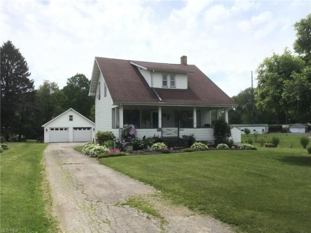 16651 State Route 267, East Liverpool, OH 43920 (MLS #4099979) :: The Crockett Team, Howard Hanna