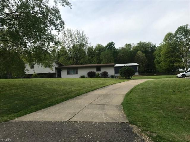 3495 Greenhill Cabin Rd SE, East Sparta, OH 44626 (MLS #4099981) :: RE/MAX Edge Realty