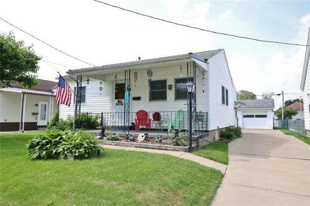 1227 Eppley, Zanesville, OH 43701 (MLS #4100011) :: RE/MAX Edge Realty
