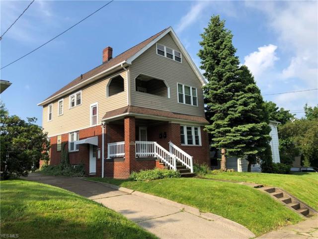 532 Firestone N, Akron, OH 44301 (MLS #4100060) :: RE/MAX Edge Realty