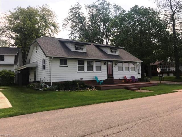 129 Beachside Boulevard, Chippewa Lake, OH 44215 (MLS #4100306) :: RE/MAX Valley Real Estate