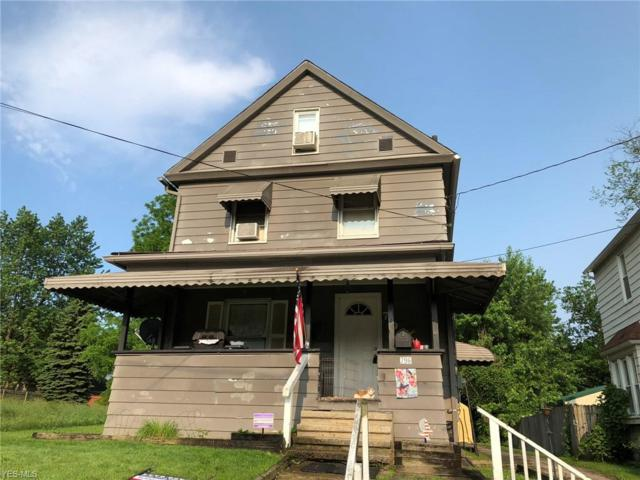 796 Kling Street, Akron, OH 44311 (MLS #4100362) :: RE/MAX Valley Real Estate
