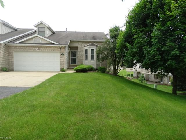 2608 Marsh Avenue NW, Canton, OH 44708 (MLS #4100447) :: RE/MAX Edge Realty