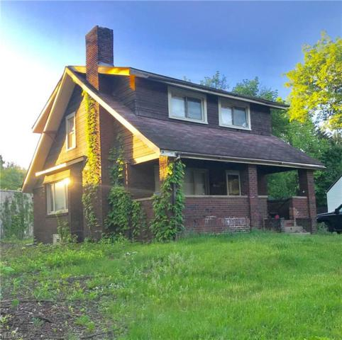 1069 Juneau Avenue, Akron, OH 44320 (MLS #4100535) :: RE/MAX Trends Realty