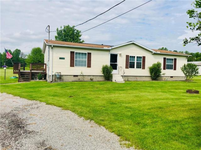 5264 State Route 82, Newton Falls, OH 44444 (MLS #4100603) :: RE/MAX Edge Realty