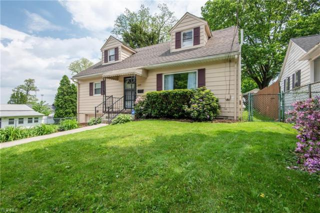 339 Sieber Avenue, Akron, OH 44312 (MLS #4100720) :: RE/MAX Edge Realty