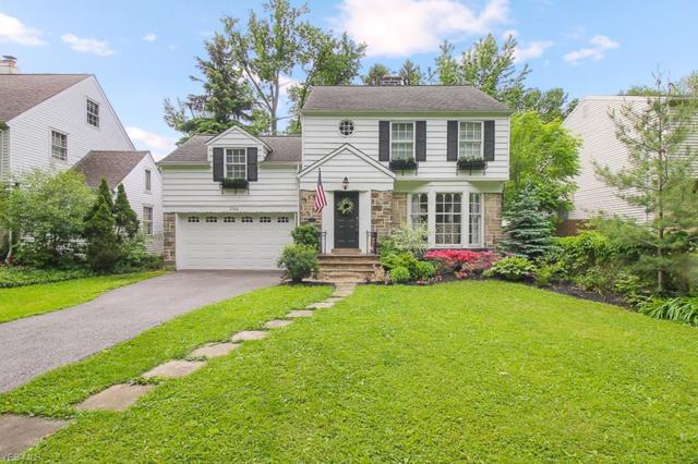 2764 Berkshire Road, Cleveland Heights, OH 44106 (MLS #4100738) :: RE/MAX Edge Realty