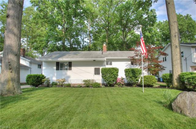 1611 Luanna Drive, Eastlake, OH 44095 (MLS #4100743) :: RE/MAX Edge Realty