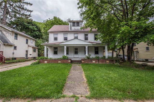 1389 Bryden Drive, Akron, OH 44313 (MLS #4100772) :: RE/MAX Edge Realty