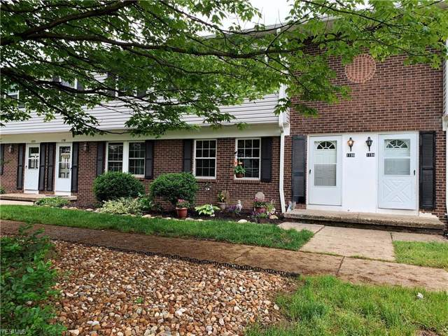 1196 N Carpenter Road, Brunswick, OH 44212 (MLS #4100874) :: RE/MAX Edge Realty