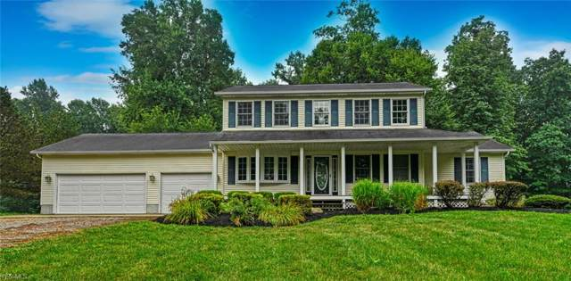 15620 Sperry Road, Vermilion, OH 44089 (MLS #4100930) :: RE/MAX Valley Real Estate