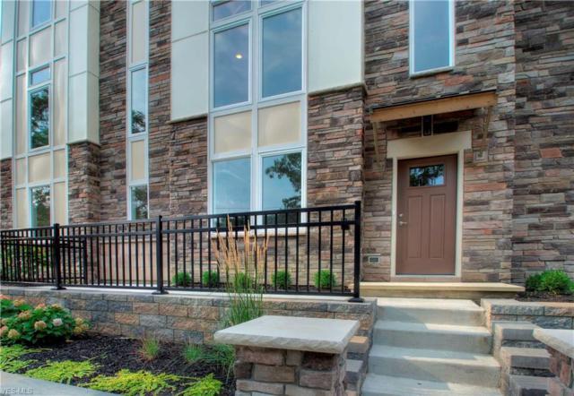 3200 Van Aken Boulevard B, Shaker Heights, OH 44120 (MLS #4100993) :: RE/MAX Edge Realty
