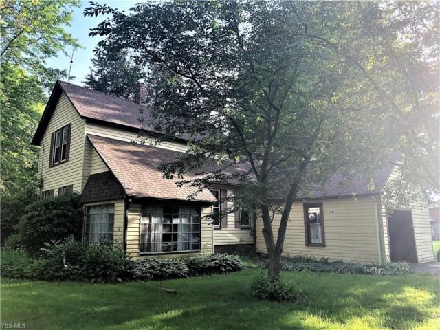 7601 Risden Road, Vermilion, OH 44089 (MLS #4101168) :: RE/MAX Edge Realty
