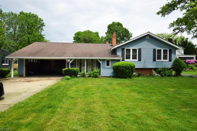 147 E 272nd Street, Euclid, OH 44132 (MLS #4101191) :: RE/MAX Edge Realty