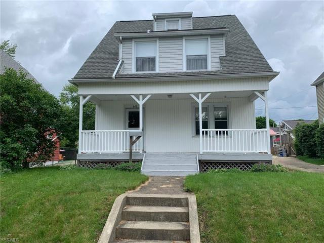 449 Palm Avenue, Akron, OH 44301 (MLS #4101420) :: RE/MAX Edge Realty