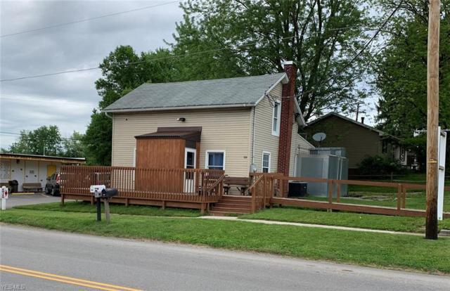 534 W Main Street, Apple Creek, OH 44606 (MLS #4101483) :: RE/MAX Edge Realty