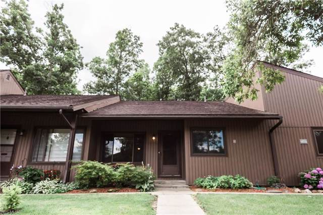 7337 Trailside Drive G, Northfield, OH 44067 (MLS #4101500) :: RE/MAX Edge Realty