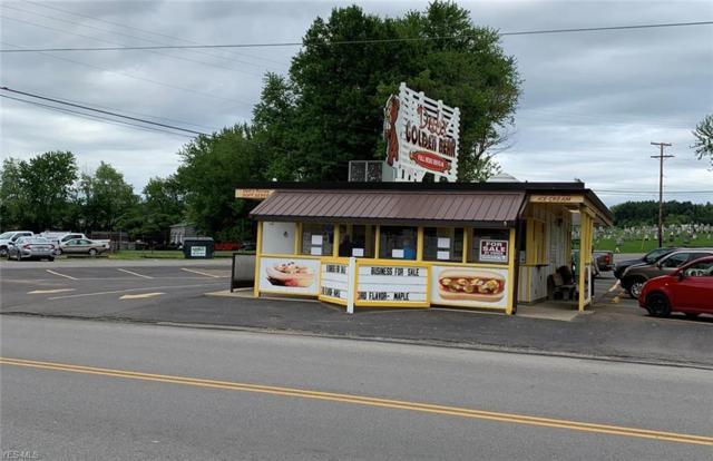 546 W Main Street, Apple Creek, OH 44606 (MLS #4101519) :: RE/MAX Edge Realty