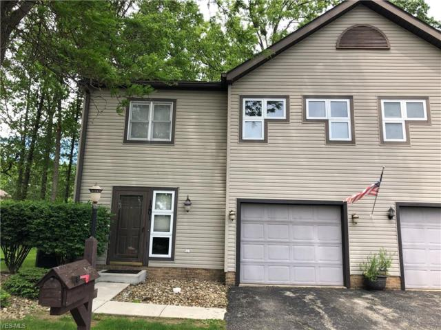 1201 Surrey Point Drive SE, Howland, OH 44484 (MLS #4101636) :: RE/MAX Edge Realty