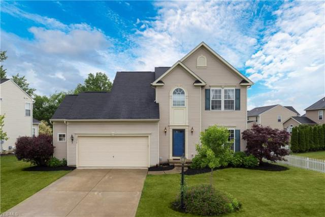 3077 Fieldstone Trail, Avon, OH 44011 (MLS #4101667) :: RE/MAX Edge Realty