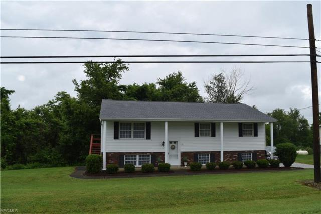311 Main Street, Smithfield, OH 43948 (MLS #4101741) :: RE/MAX Valley Real Estate
