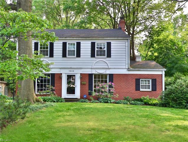 1946 Wiltshire Road, Akron, OH 44313 (MLS #4101865) :: RE/MAX Edge Realty