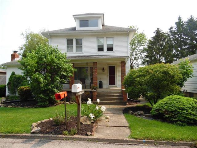 7583 Margaret Street, Masury, OH 44438 (MLS #4101883) :: The Crockett Team, Howard Hanna