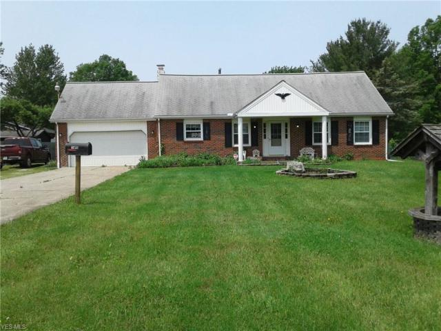 3909 State Route 60, Vermilion, OH 44089 (MLS #4101886) :: RE/MAX Edge Realty