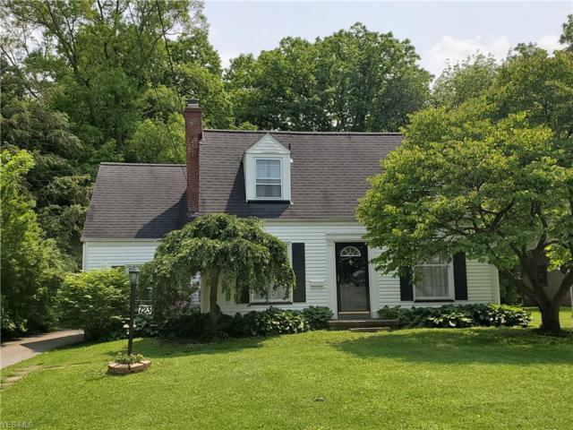 723 E Liberty Street, Girard, OH 44420 (MLS #4101897) :: RE/MAX Valley Real Estate