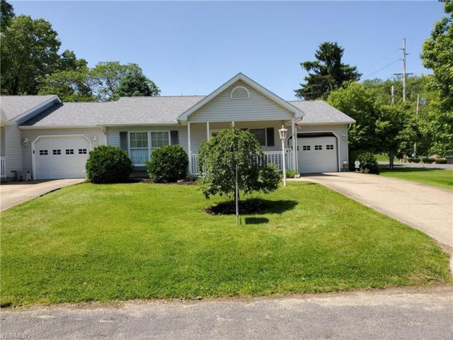 844 Spring Street N-3, Conneaut, OH 44030 (MLS #4102163) :: RE/MAX Edge Realty