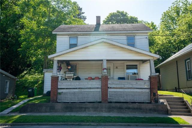 159 N Grant Street, Millersburg, OH 44654 (MLS #4102249) :: The Crockett Team, Howard Hanna