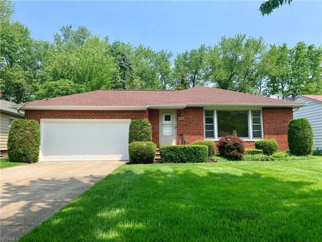 6461 Longridge Road, Mayfield Heights, OH 44124 (MLS #4102333) :: RE/MAX Edge Realty