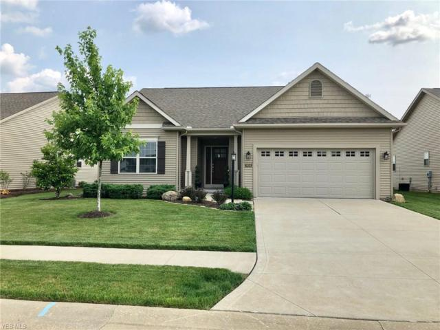 9694 Emerald Bluff Circle NW, Canal Fulton, OH 44614 (MLS #4102375) :: RE/MAX Edge Realty