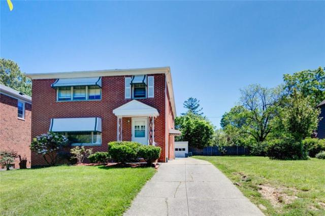 3541 Daleford Road, Shaker Heights, OH 44120 (MLS #4102475) :: RE/MAX Edge Realty