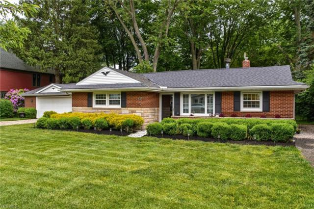 4137 Thompson Street, Perry, OH 44081 (MLS #4102478) :: RE/MAX Edge Realty