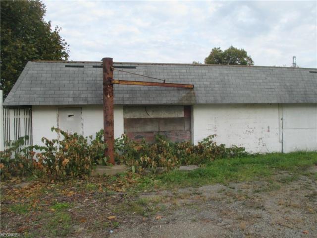 544 Benton Road, Salem, OH 44460 (MLS #4102479) :: RE/MAX Edge Realty