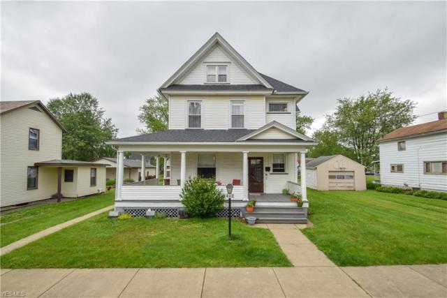 403 Somer Street, Leetonia, OH 44431 (MLS #4102486) :: The Crockett Team, Howard Hanna