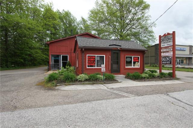 2025 Mentor Avenue, Painesville, OH 44077 (MLS #4102629) :: RE/MAX Edge Realty