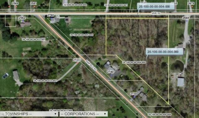 V/L Saxe Road, Mogadore, OH 44260 (MLS #4102659) :: The Crockett Team, Howard Hanna