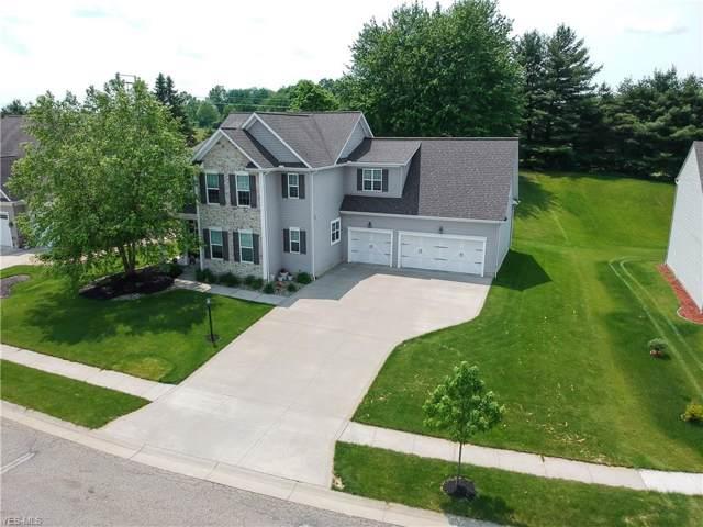4965 Brower Tree Lane, Kent, OH 44240 (MLS #4102675) :: RE/MAX Pathway
