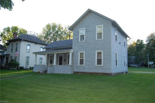 304 N Portage Street, Doylestown, OH 44230 (MLS #4102839) :: The Crockett Team, Howard Hanna