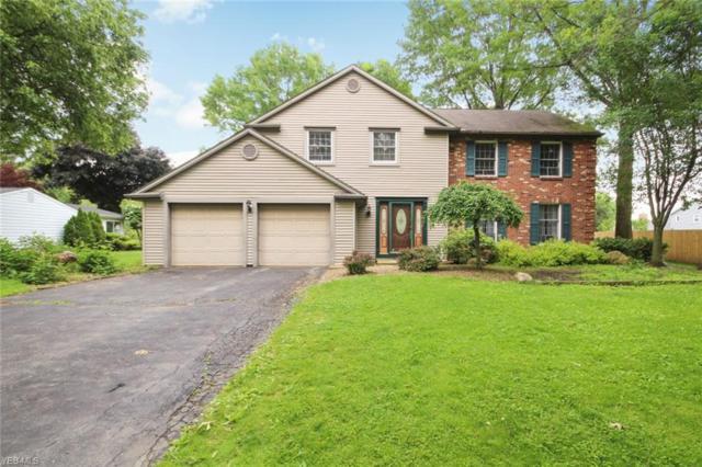 6261 Farmington Circle, Canfield, OH 44406 (MLS #4102972) :: RE/MAX Edge Realty