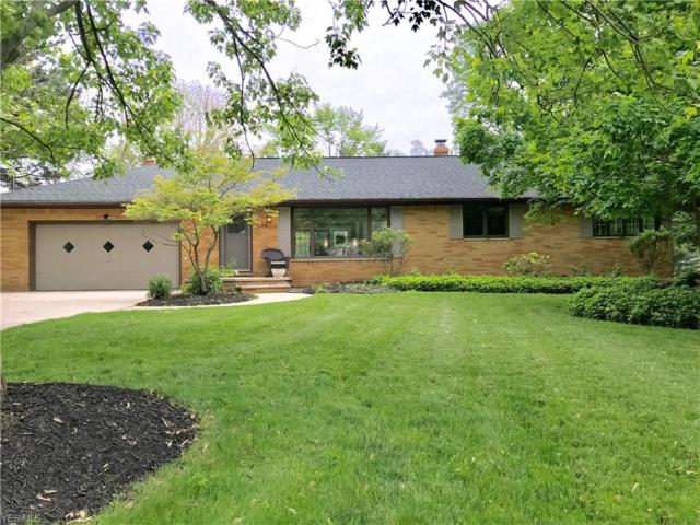 2419 Hollylane Drive, Broadview Heights, OH 44147 (MLS #4103002) :: RE/MAX Edge Realty